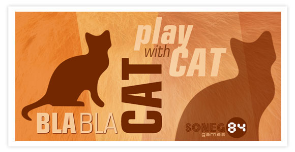 Free app for android - BlaBlaCat - Cat Sounds. BlaBlaCat - sounds of cats, this new fun app allows you to play with your pet.