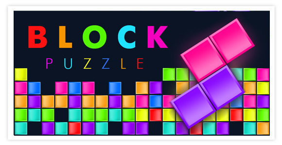 Block Puzzle - Enjoy the simple and addictive puzzle game with blocks of various shapes, anytime and anywhere! Score as many points as possible! FREE GAME!