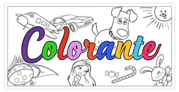 Free game for android - Colorante. Colorante is a beautiful coloring for all, it perfectly suits for boys and girls of any age, from the smallest to schoolchildren. Coloring book for children (Painting, Draw).